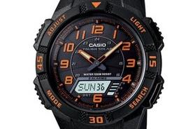 卡西欧 AQ-S800手表