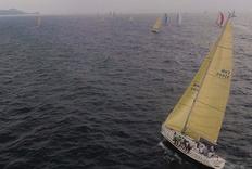 Phantom4 Pro航拍——帆船故事