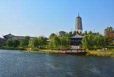 探访沈阳舍利塔,追寻古老的盛京传说。