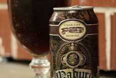 Marudo brown ale