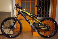 几千块的山地自行车比几百块的山地自行车好在哪?