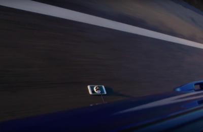 高速上iPhone 6s Plus单独狂飙 啥结果