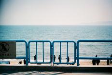 一辈子匆匆就过了,何不去吹吹青岛的风