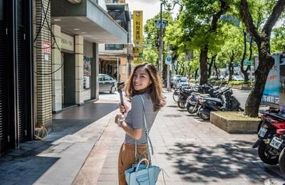 遇见,台湾 | 跟妹纸一路走走拍拍到国境之南