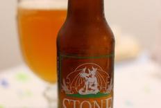 旗舰产品Stone IPA