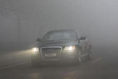 雾霾这锅不该汽车背