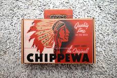 Chippewa 1901M38