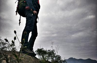 SCARPA 地平线GTX登山徒步鞋测评