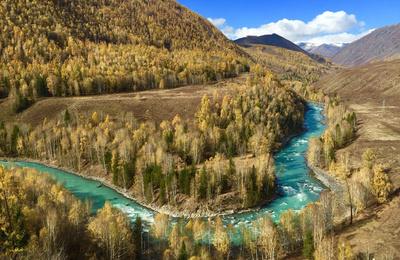 小奚和朋友们的自驾游之北疆环线+禾木自虐式徒步