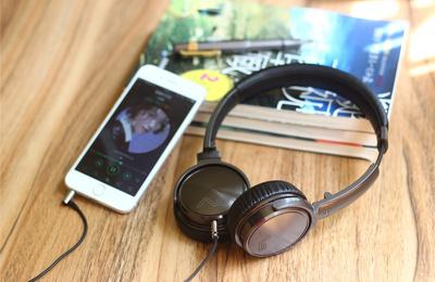 精致小巧好声音:勒姆森C45耳机图赏