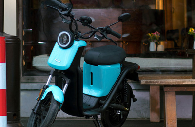 2999元起 牛电科技发布U1系列电动车