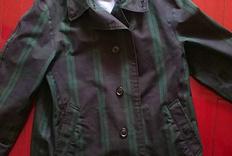 The North Face Gore-Tex Soutien Collar Coat风衣