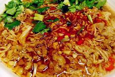 涮火锅剩下的肥牛卷~换个法儿吃更美