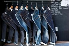 小众有逼格的牛仔裤——Nudie Jeans