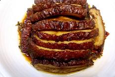 年味---梅干菜扣肉