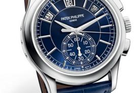 百达翡丽 5905P手表