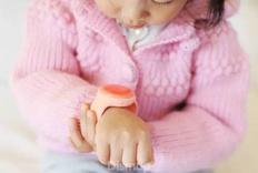 糖果智趣米兔手表 - Q萌守护孩子成长安全
