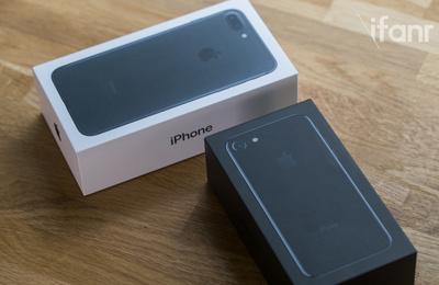 iPhone 7/Plus 评测:买不买看这篇就够了
