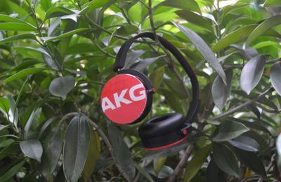 AKG Y50煲机记