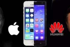论华为手机与苹果手机的使用感受