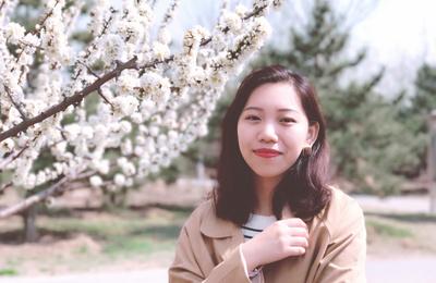【摄影】手机摄影干货帖——趁年轻带着妹纸去看花