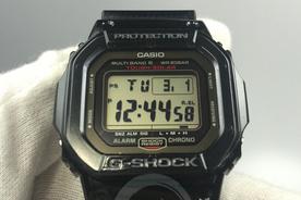 卡西欧 GW-M5610手表