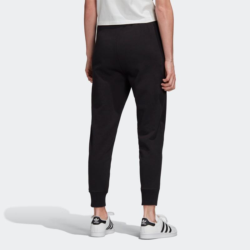 阿迪達斯官網adidas三葉草CUFFED PANTS女裝運動褲FU1741 FU1742