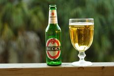贝克啤酒500ml
