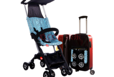 可登机伞车的最好选择,儿童节带娃轻装旅行!