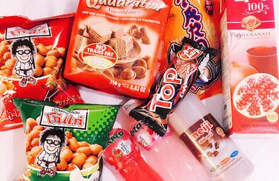 去泰国吃吃吃,水果和小零食推荐~~