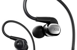 AKG N40圈铁结合耳塞