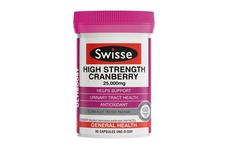 Swisse 蔓越莓胶囊