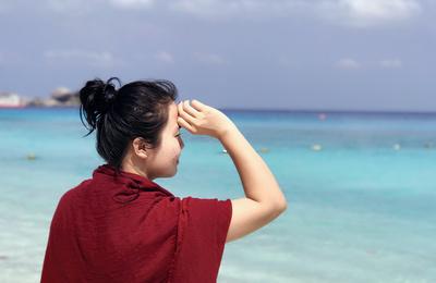 【旅行记】斯米兰岛只开放半年,而我待了三小时