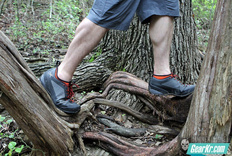 始祖鸟Arc'Teryx Acrux FL徒步鞋之我见