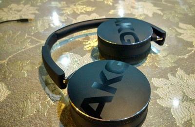 我的第一个入门耳机-AKG y50