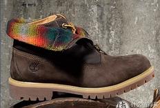 殊途同归,也算是缘分了:Timberland 天木兰 Earthkeeper 6-Inch Premium Zip Top Boots 男靴