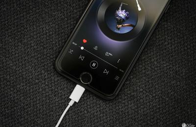 接口变革的意义何在?iPhone 7 音质体验