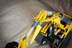 LEGO 8043 展示