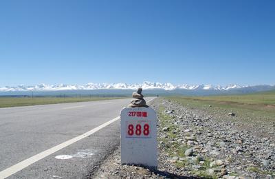 大美新疆环疆自驾游