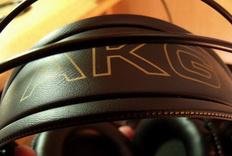 浅记AKG被遗忘的监听佳作K240 studio