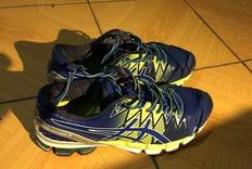 新手跑步入门——跑鞋篇