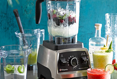 Vitamix Professional Series 750 搅拌机开箱
