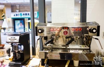 咖啡机中的劳斯莱斯---La Marzocco Linea PB AV ABR(自动粉水比)