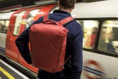 聊一聊户外大牌的城市通勤背包