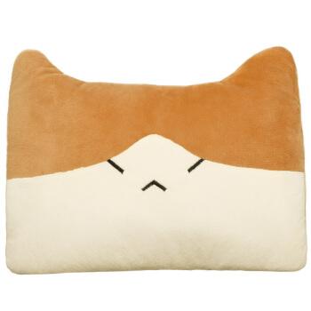 米尼(miny)热水袋充电 防爆已注水 暖水袋 暖手宝 电暖宝猫头系列 K602大橘猫,降价幅度25.3%