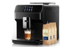 德颐咖啡机DE-520