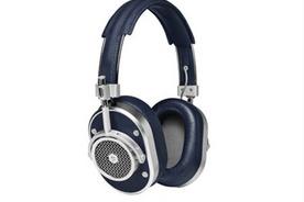 Master & Dynamic MH40便携HiFi耳机