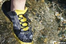 千里之行始于足下--阿迪达斯Daroga户外鞋