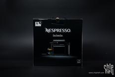 【Nespresso】一键做咖啡 - Nespresso inissia D40 咖啡机