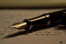 用了20几年钢笔,才发现有这么多东西不知道
